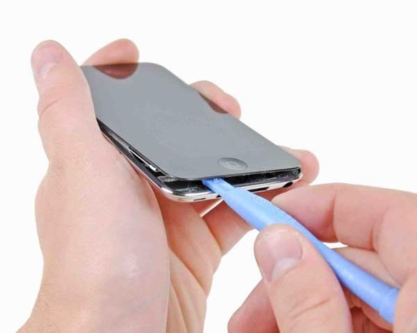 Как заменить стекло на ipod touch 5 самому - Санком НН
