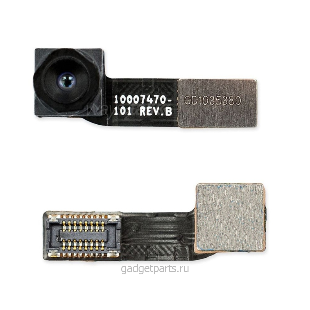 Передняя камера iPhone 4