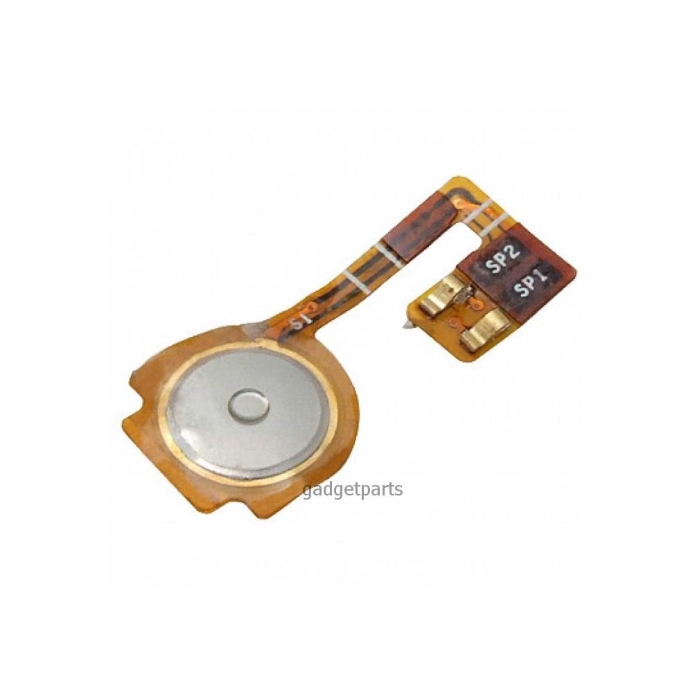 Шлейф кнопки Home iPhone 3G, 3GS