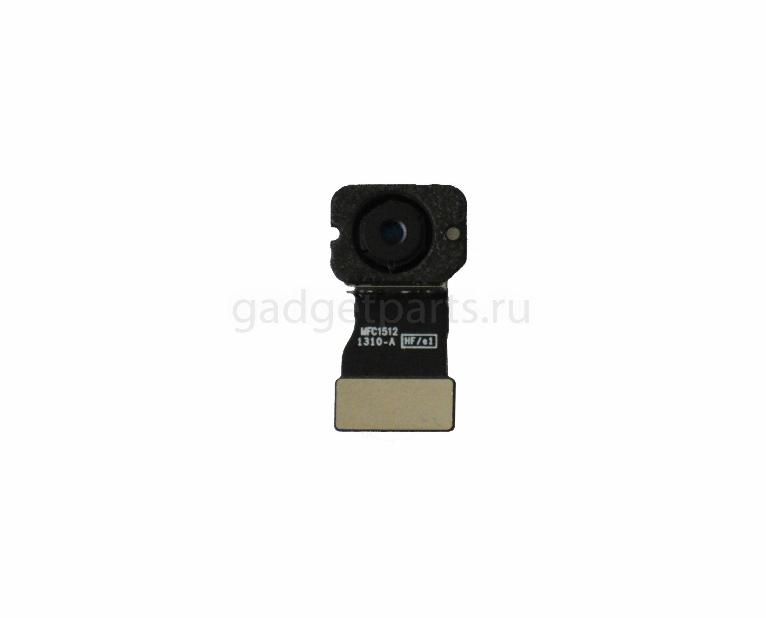 Задняя камера iPad 3, 4
