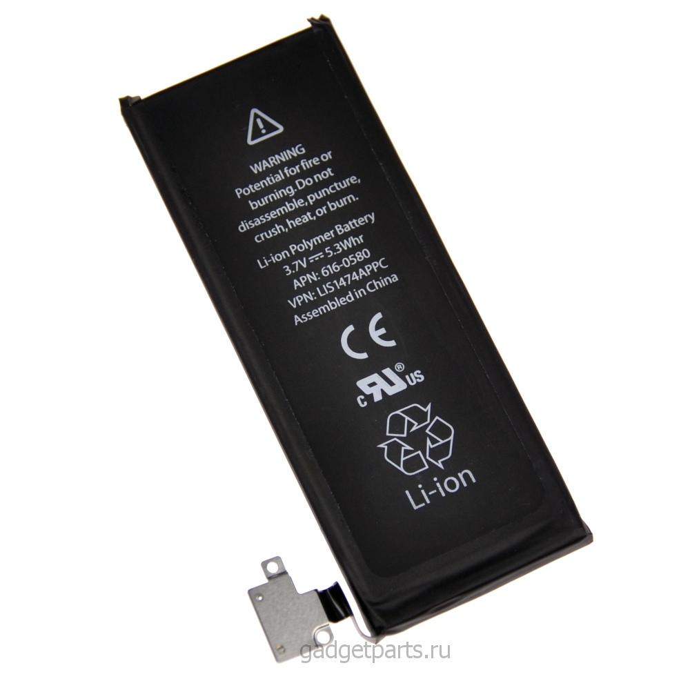 Аккумулятор iPhone 4S Оригинал