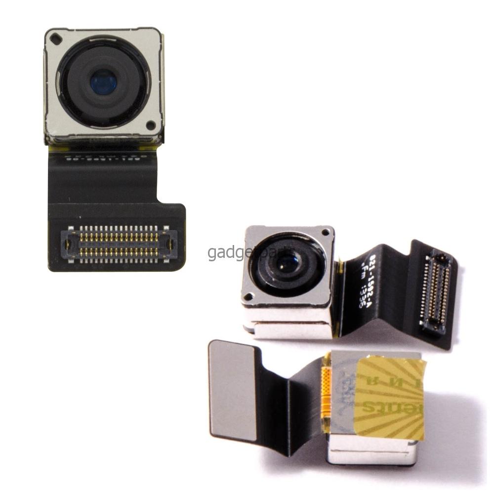 Задняя камера iPhone 5S