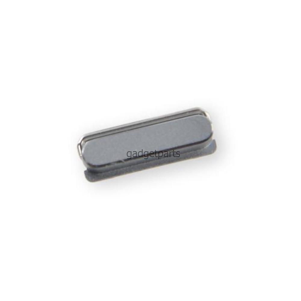 Кнопка включения (Power) iPhone 5S Черная (Black)