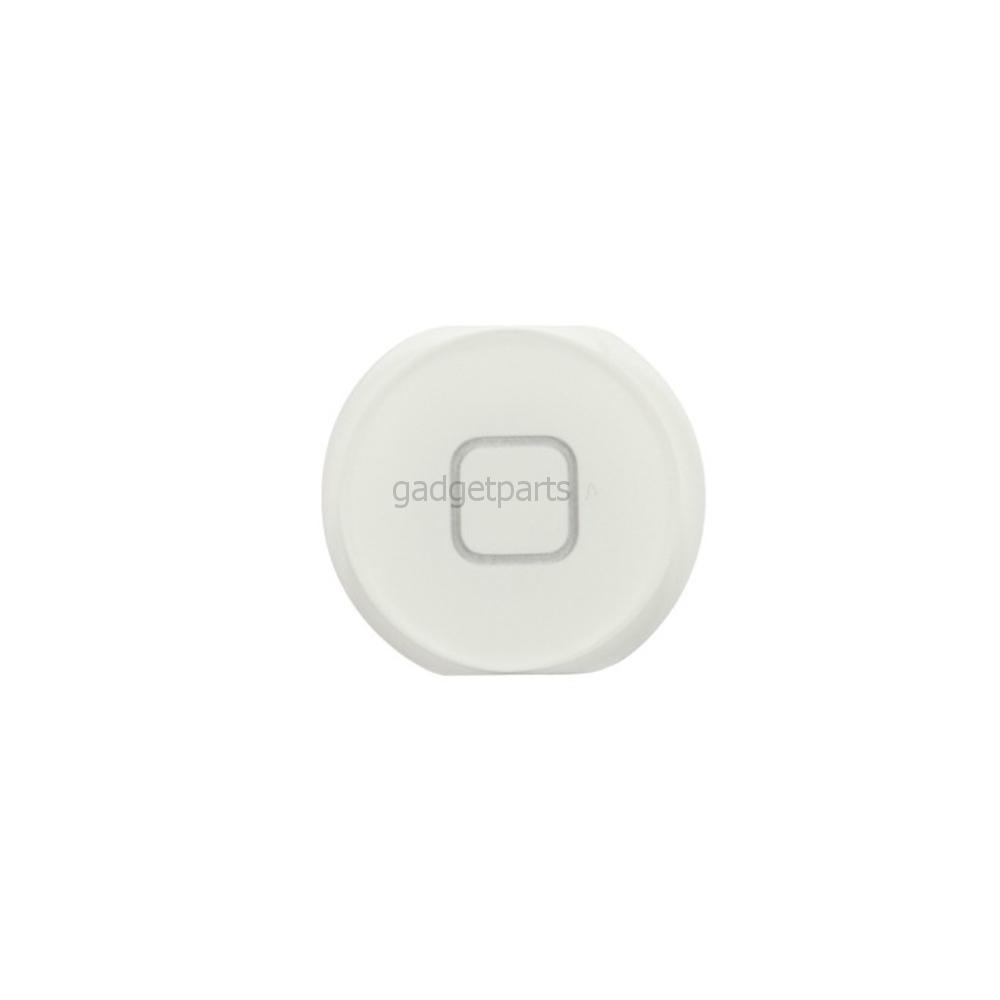 Кнопка Home iPad Air Белая (White)