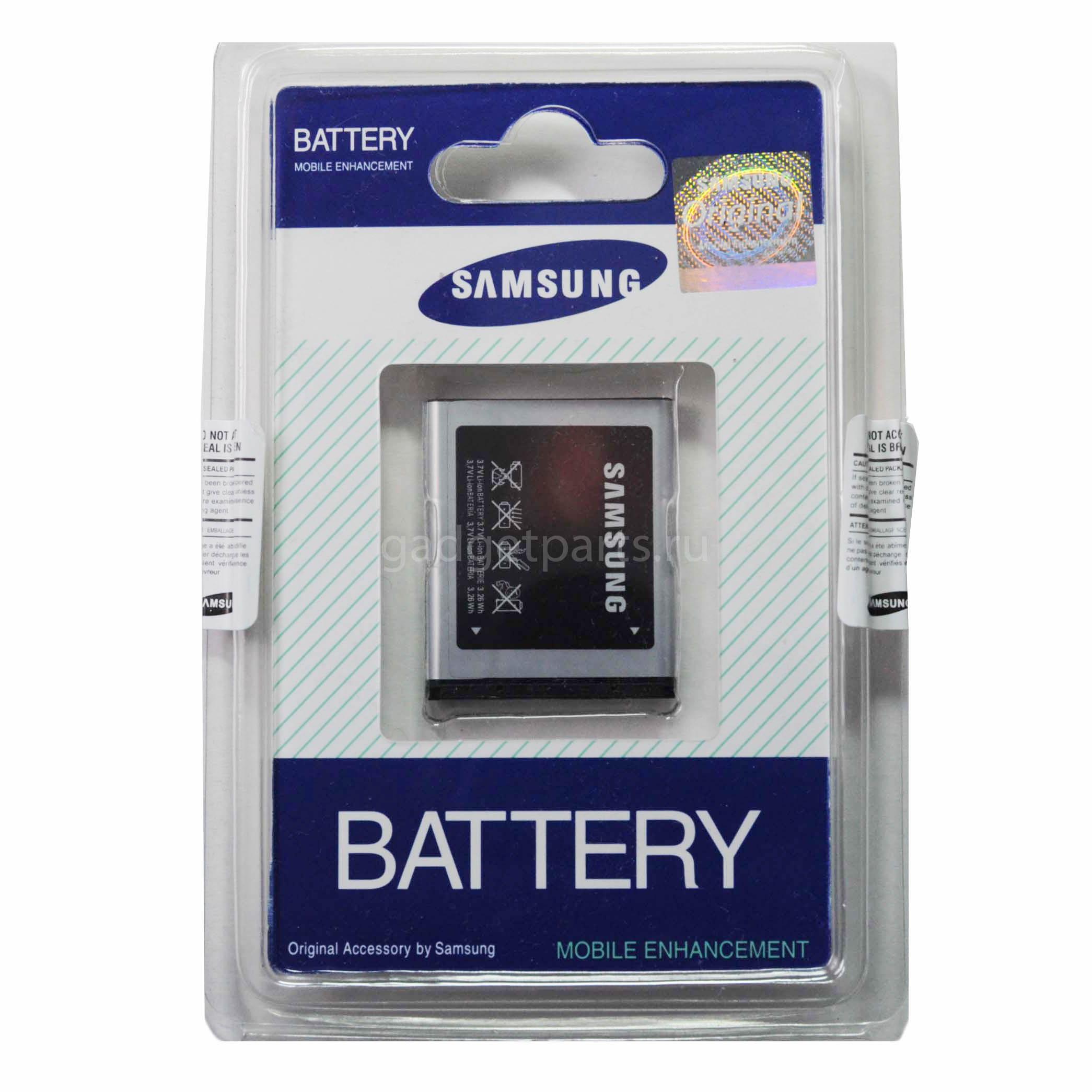 Аккумулятор Samsung M600, J600, J610, E740, S7350 Оригинал