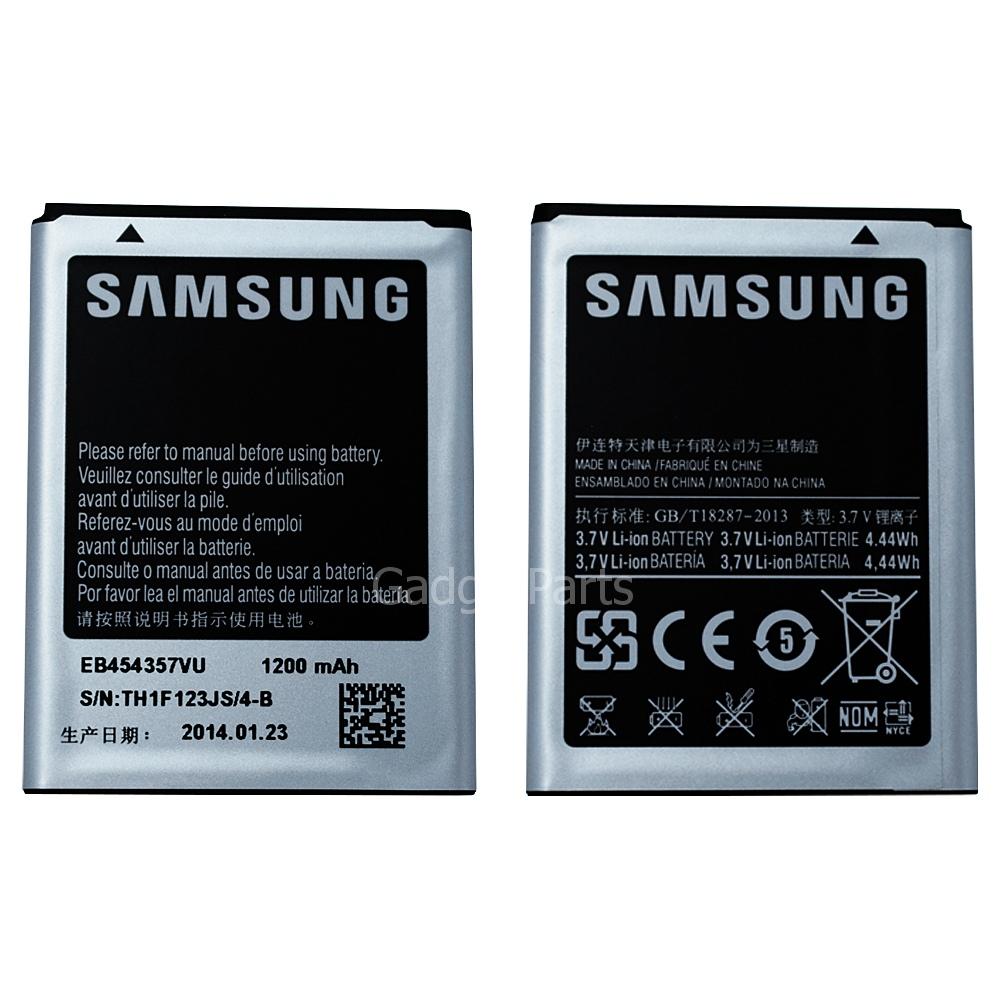 Аккумулятор Samsung S5360, S5380 Оригинал
