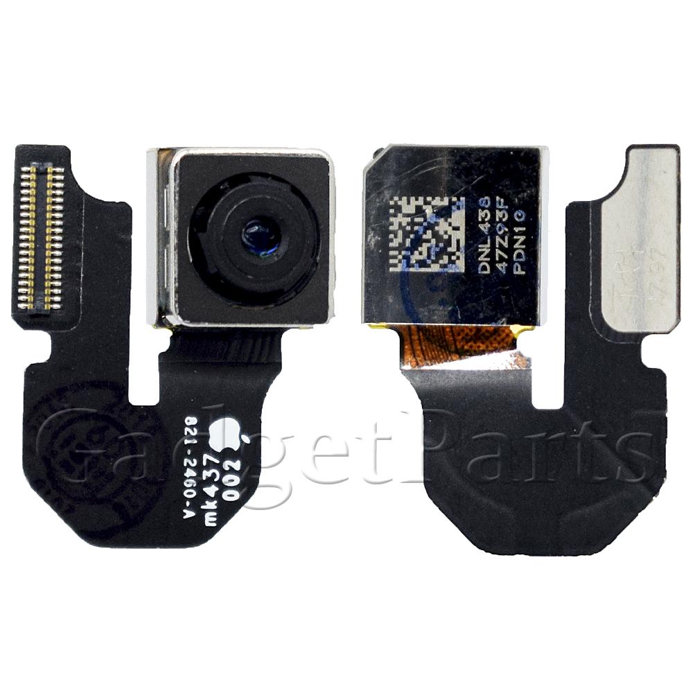 Задняя камера iPhone 6