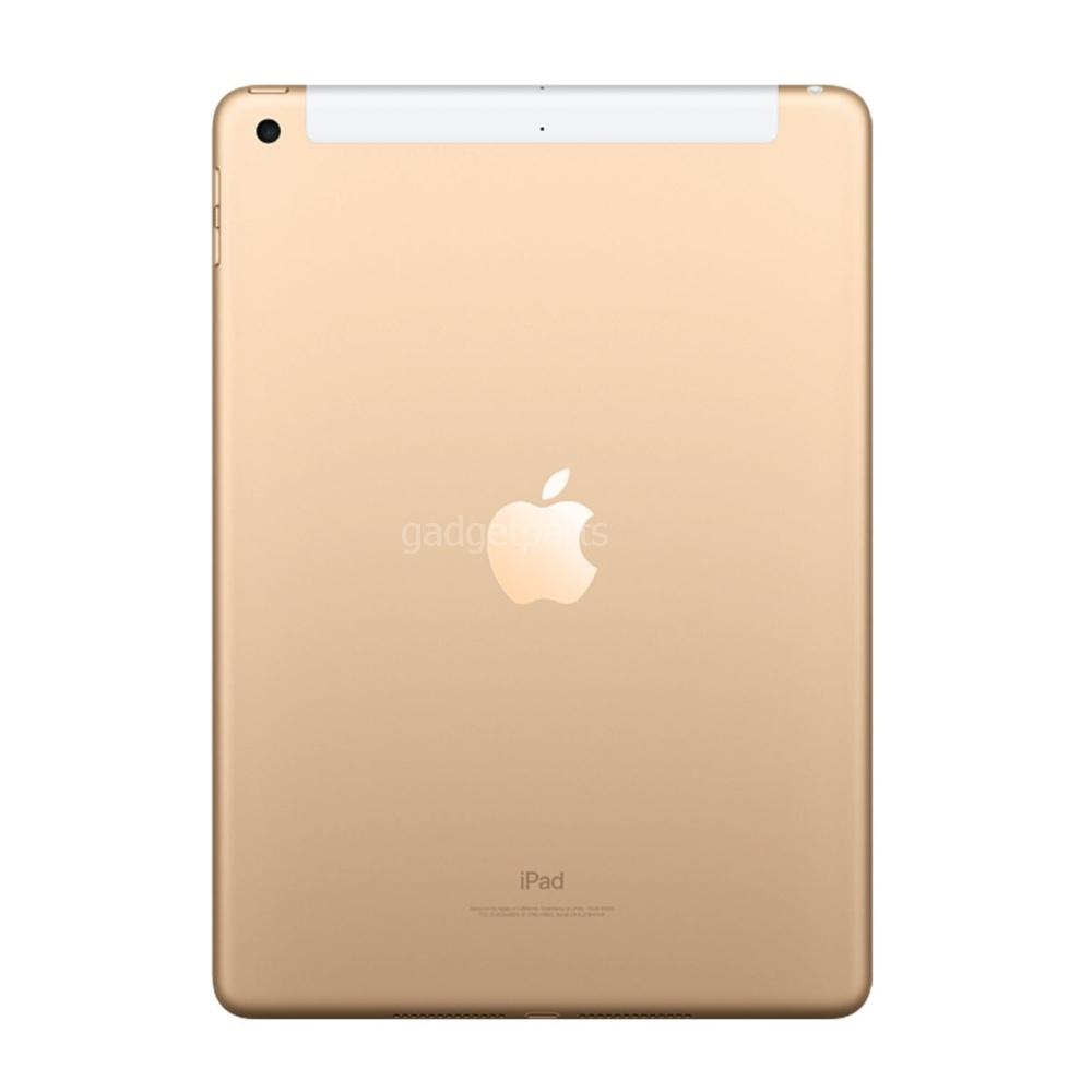 Задняя крышка iPad mini 3 Retina Wi-Fi Розовое золото (Rose Gold)