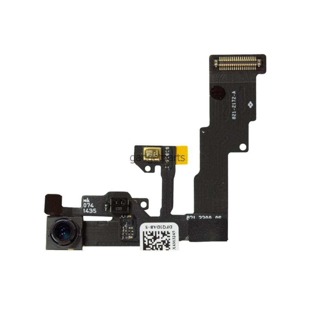 Передняя камера в сборе с шлейфом сенсора iPhone 6 Plus