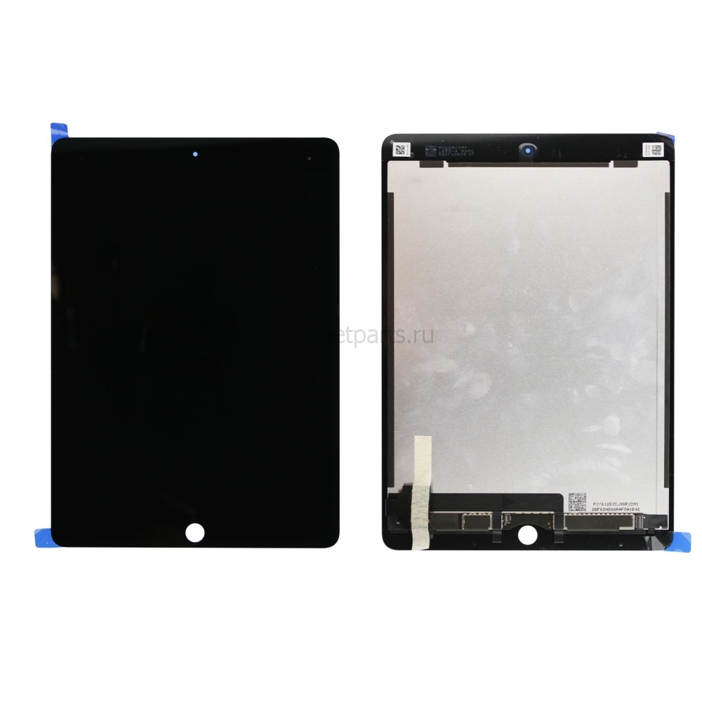 """Модуль (дисплей, тачскрин) iPad Pro 9,7"""" Черный (Black)"""