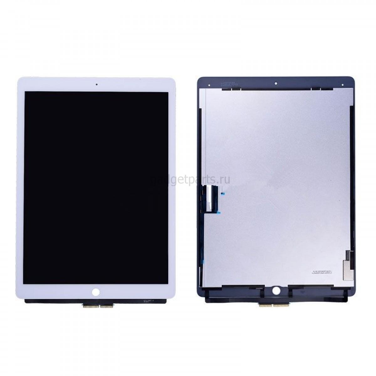 "Модуль (дисплей, тачскрин) iPad Pro 9,7"" Белый (White)"