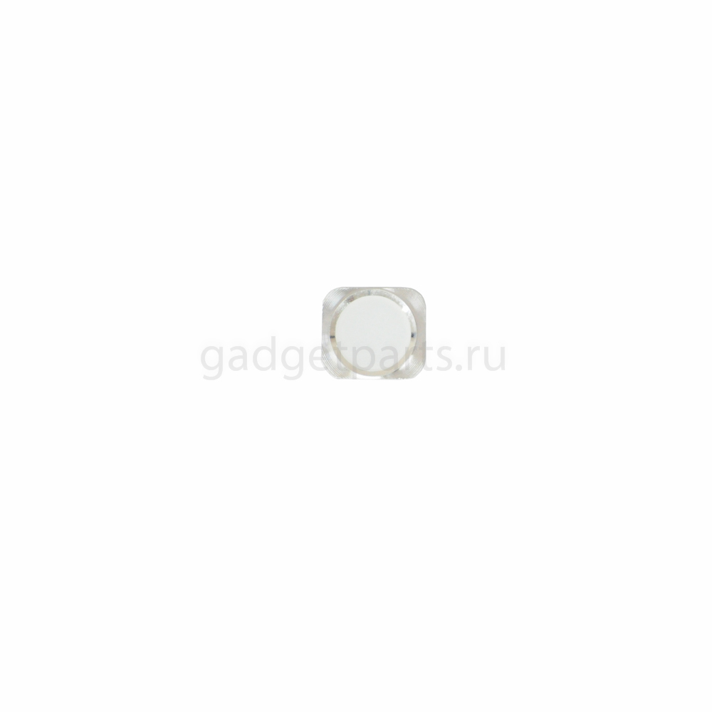 Кнопка Home iPhone 5 под 5S Белая (White)