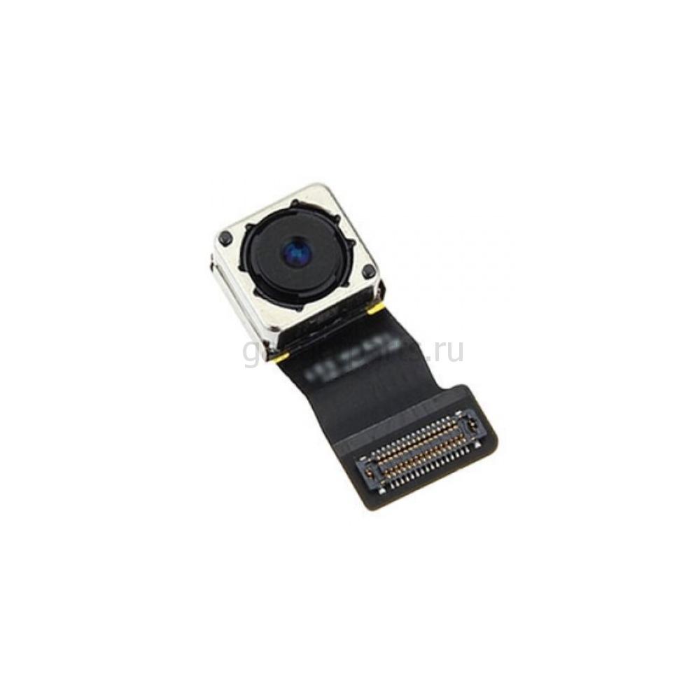 Задняя камера iPhone 5SE
