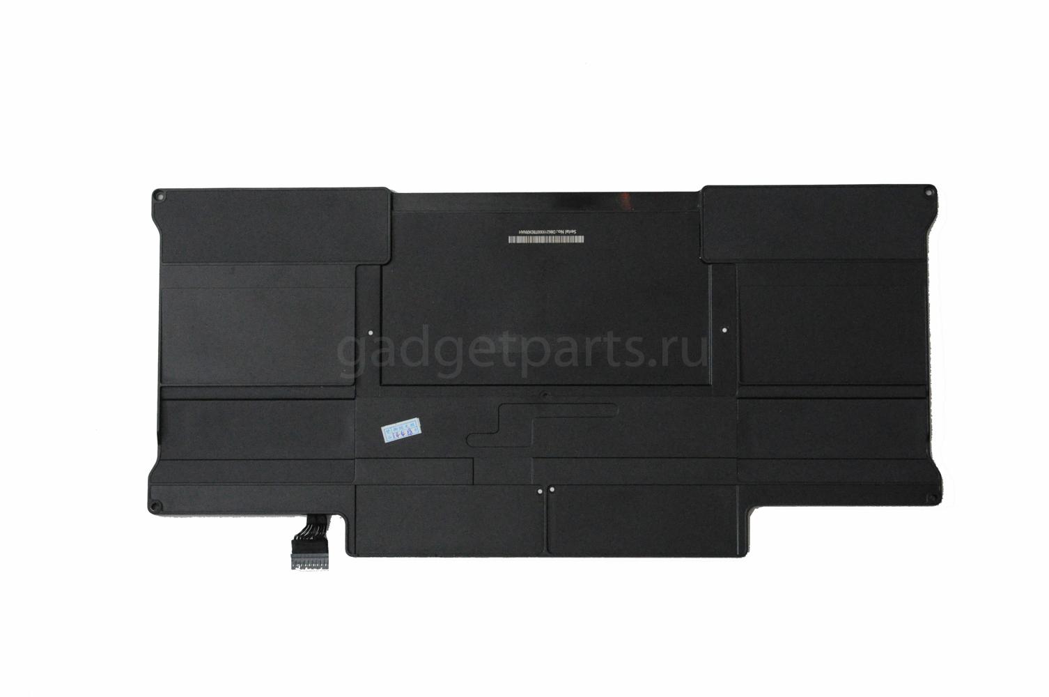 Аккумулятор MacBook Air 13 A1466 2011-2012 года