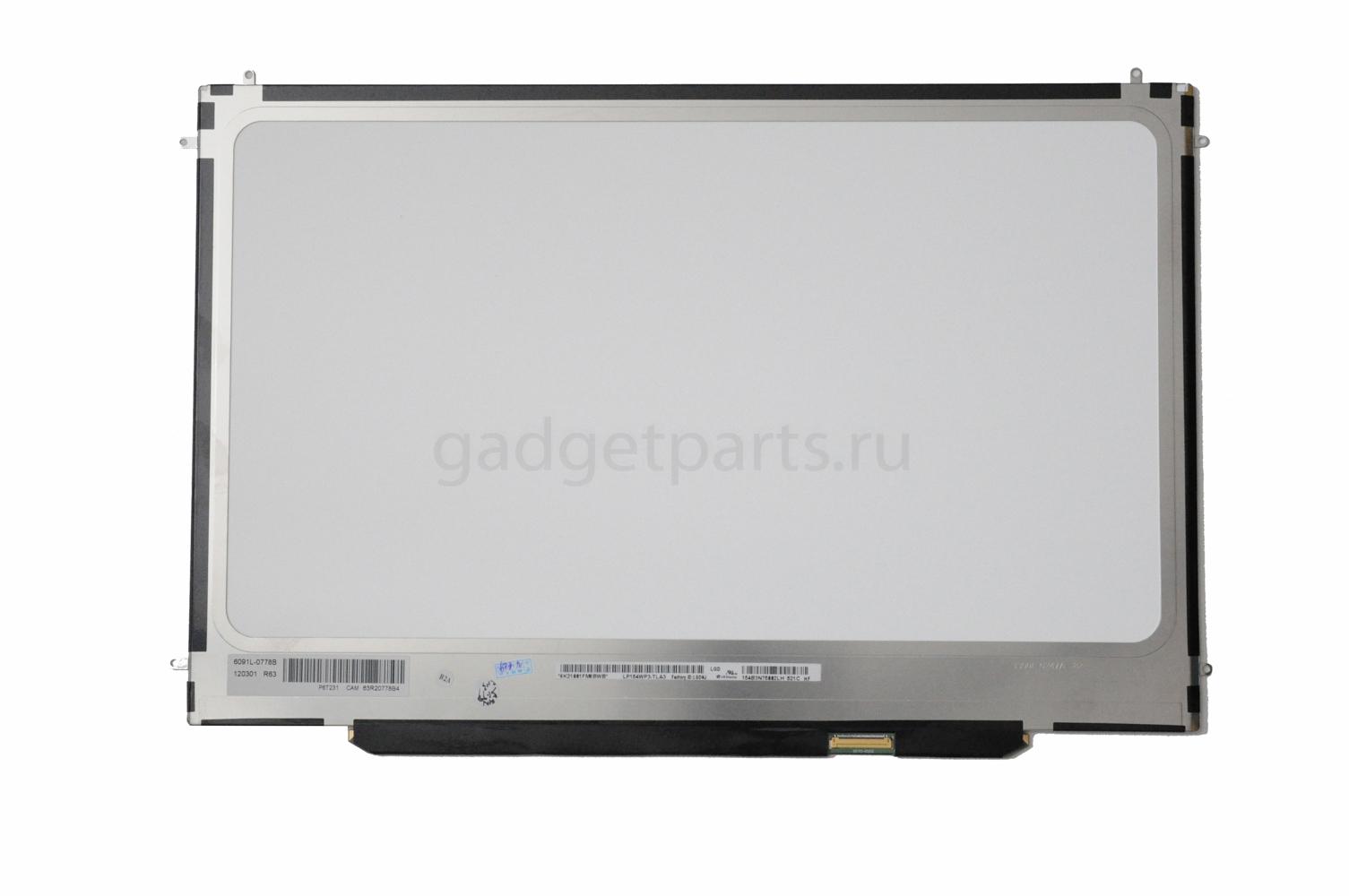Дисплей MacBook Pro 15 A1260 2008 год
