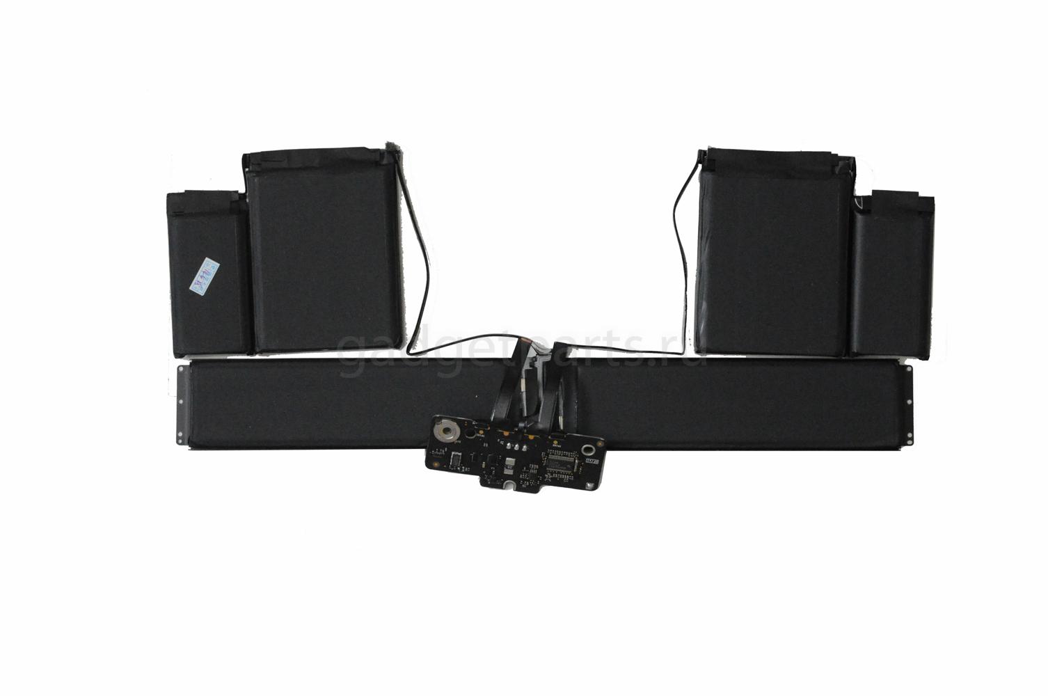 Аккумулятор MacBook Pro Retina 13 A1425 2012 год
