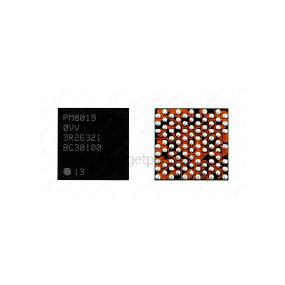 Контроллер питания U2, 1608А2 iPhone 6, 6Plus
