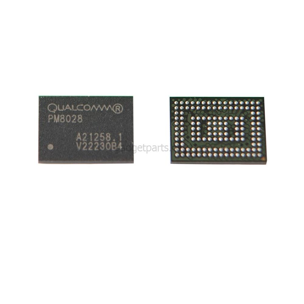 Малый контроллер питания iPhone 4S