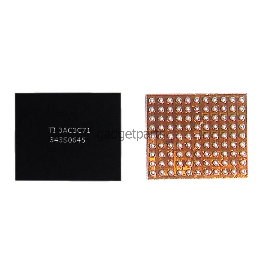 Микросхема тачскрина iPhone 5S