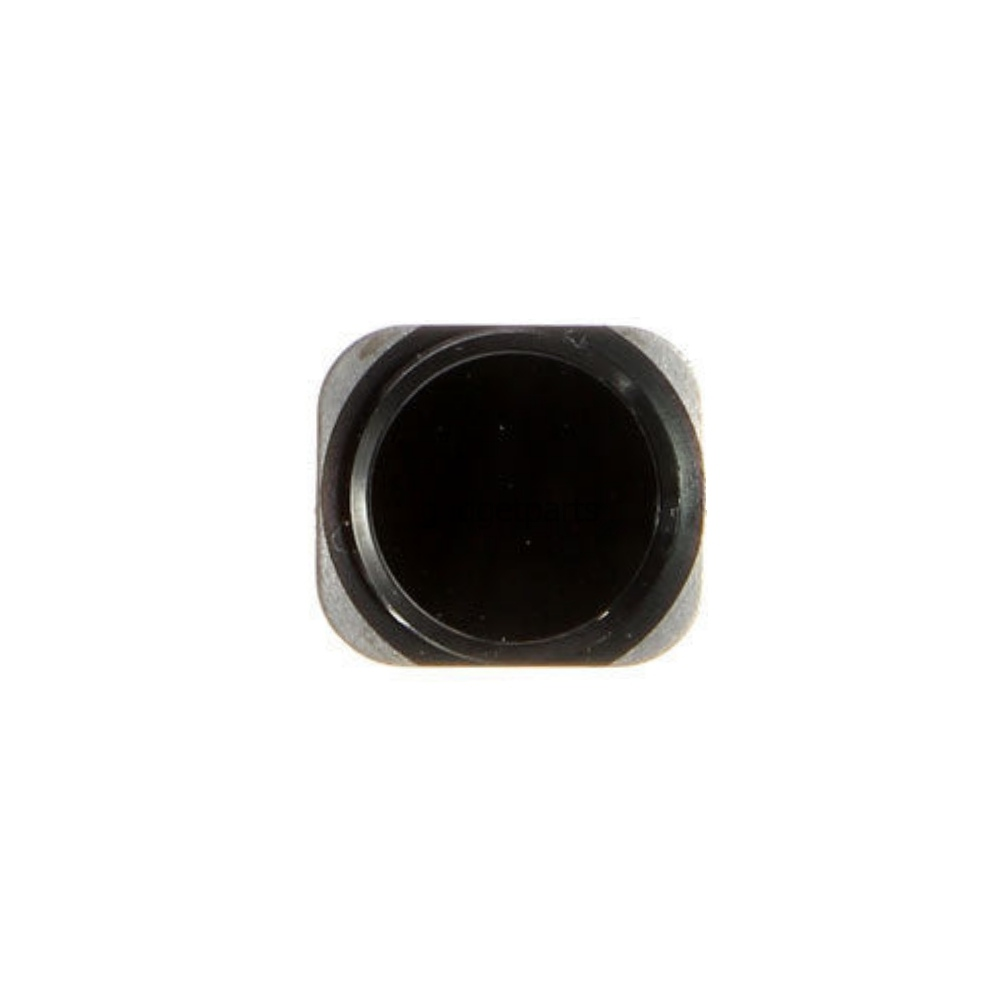Кнопка Home iPhone 5 под 5S Черная (Black)