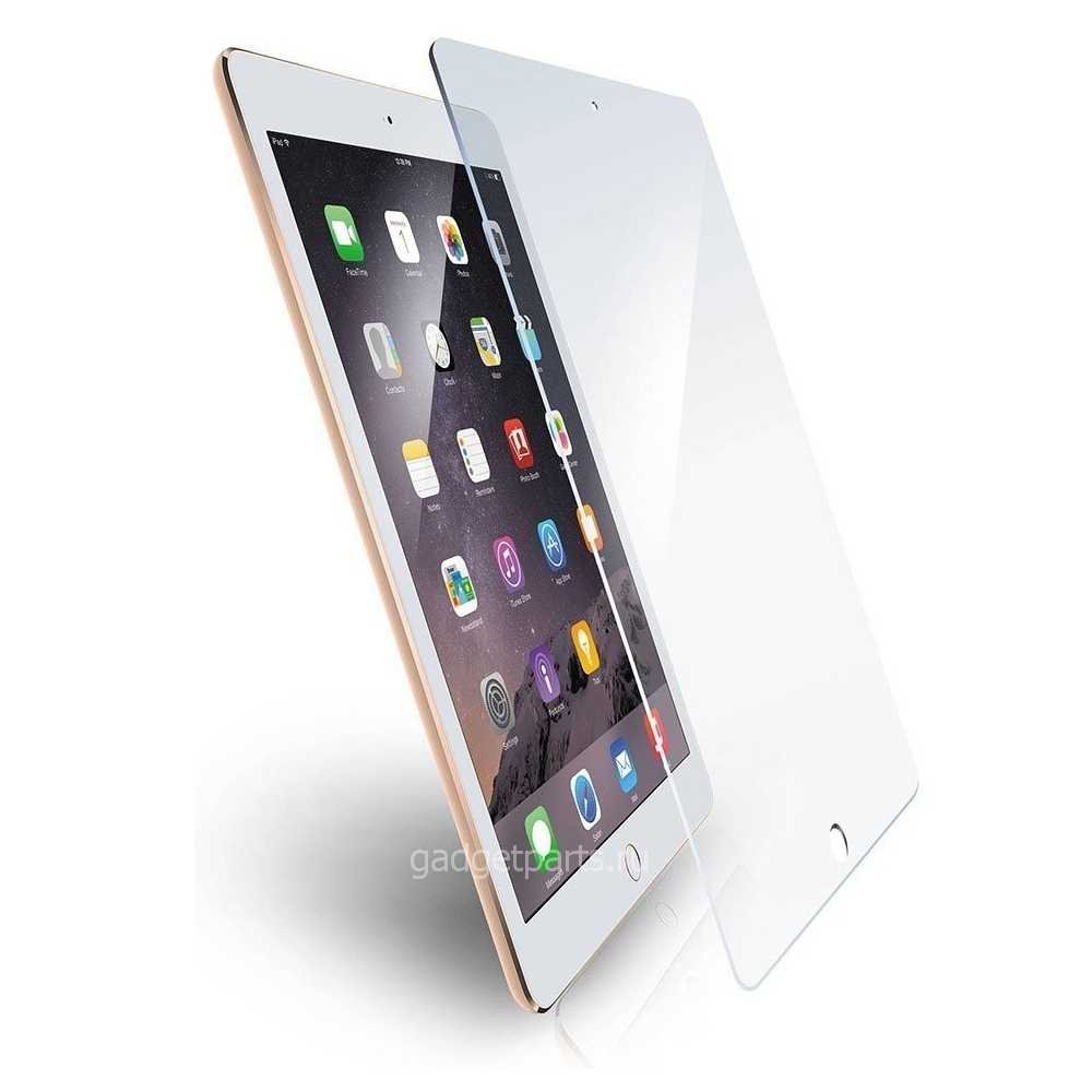 Защитное противоударное стекло iPad Air, Air 2