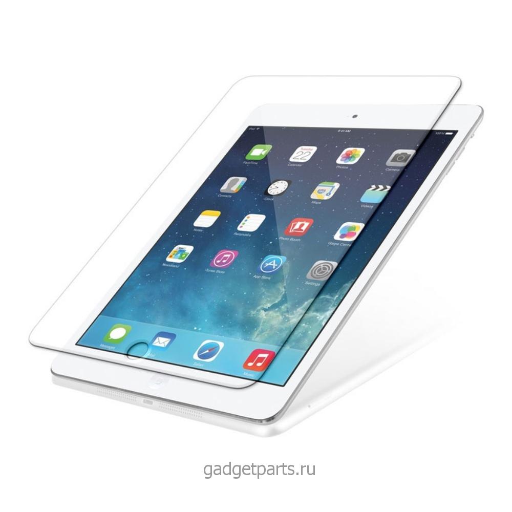 Защитное противоударное стекло iPad mini, mini Retina 2, 3