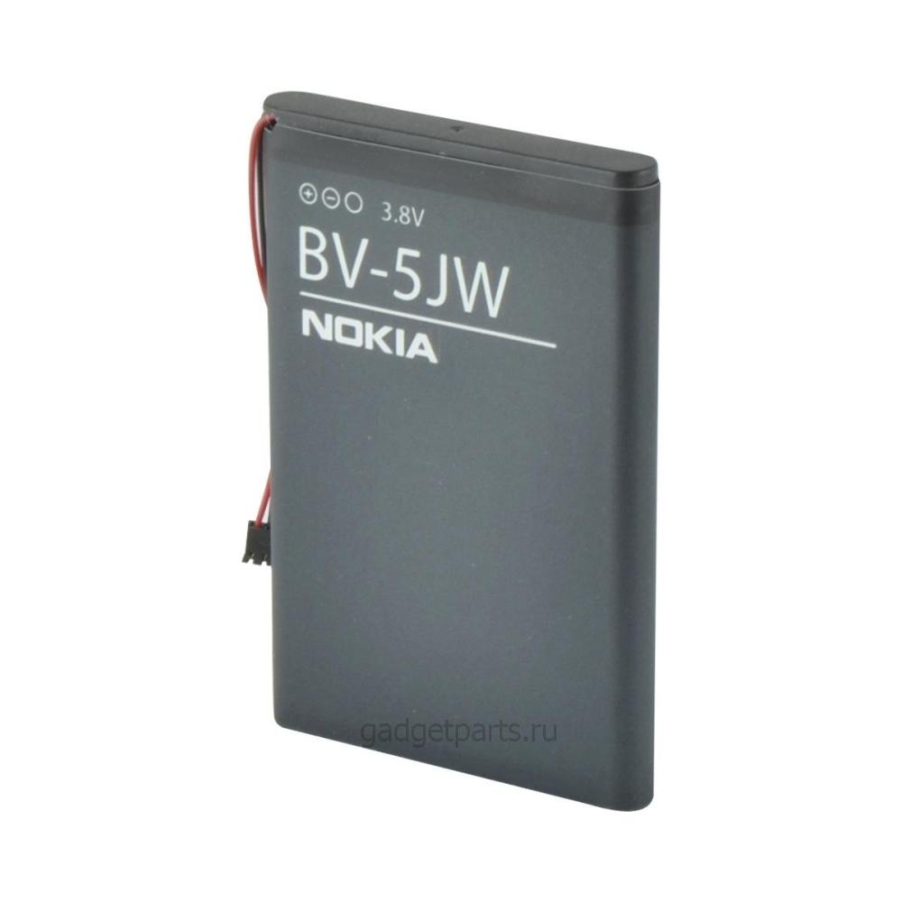 Аккумулятор Nokia N9, 800 (BV-5JW, BV-L4W) Оригинал