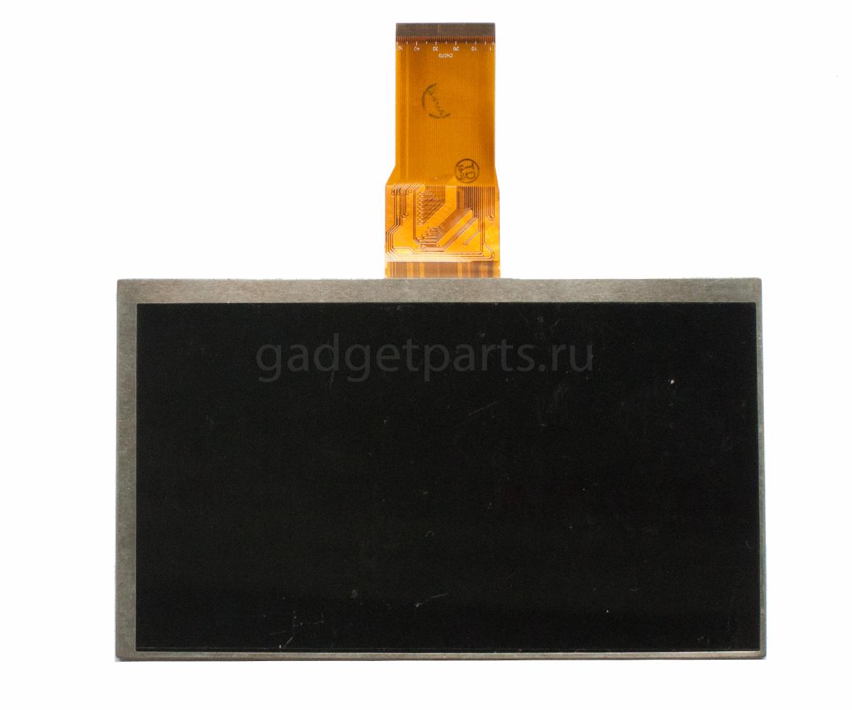 Дисплей Explay Hit, Texet TM7049, BQ7054G, Explay D7.2 3G, PlayPad 3 Wi-Fi (PN:E231732) 50 pin
