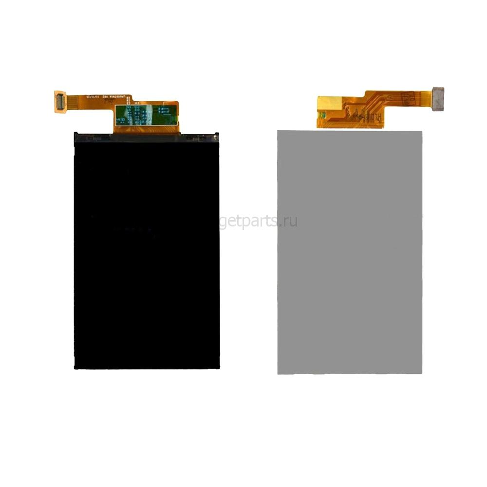 Дисплей LG Optimus L5, E610, E612, E615 Оригинал
