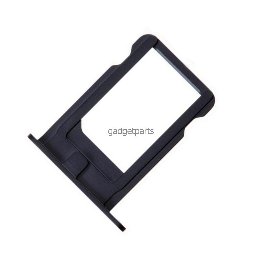 Сим-лоток iPad mini Черный (Black)