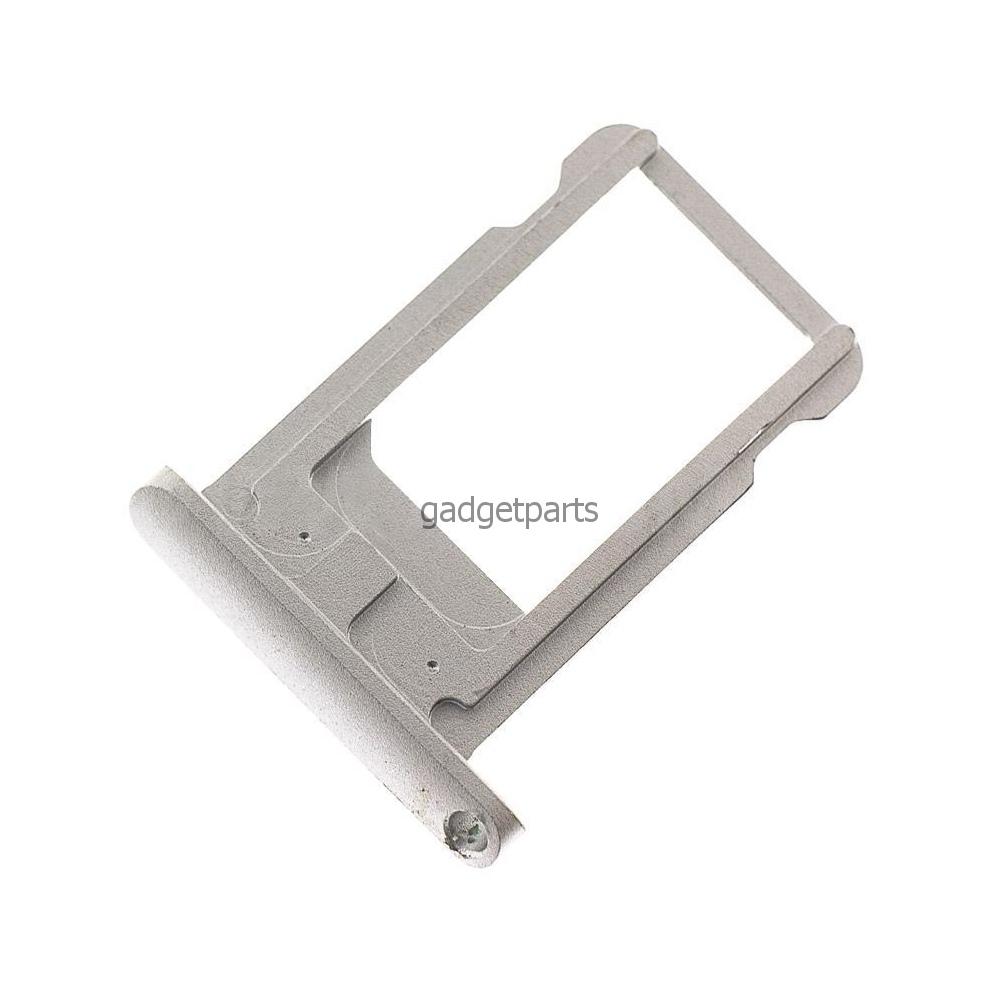 Сим-лоток iPad mini Белый (White)