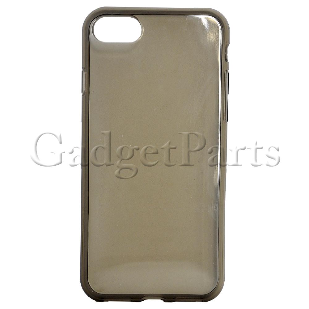 Чехол-накладка, тонированный iPhone 7