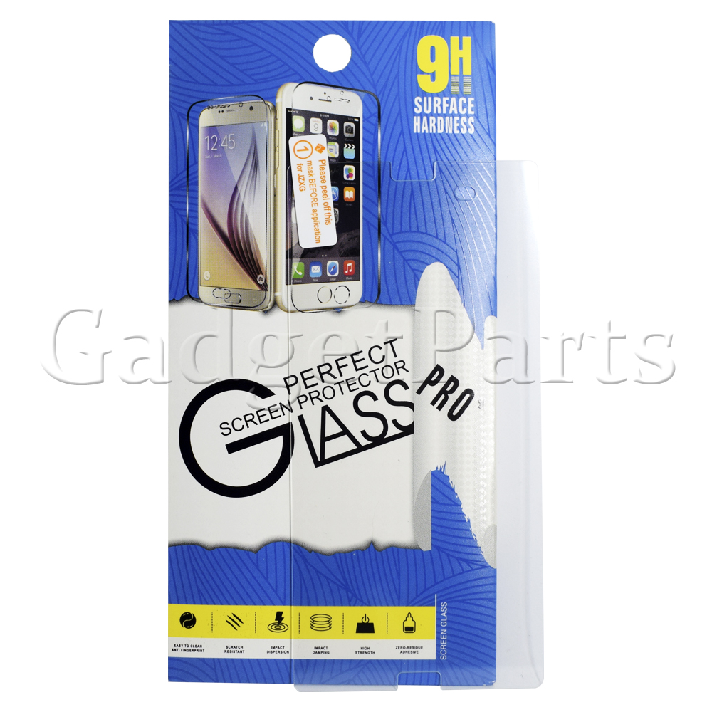 Защитное противоударное стекло Sony Xperia Z3, D6603