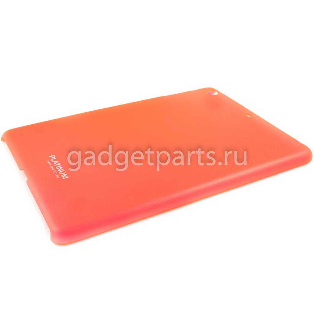 Чехол-накладка iPad Mini 2, 3 Оранжевый (Orange)