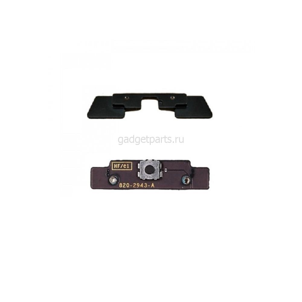 Механизм кнопки Home iPad 3
