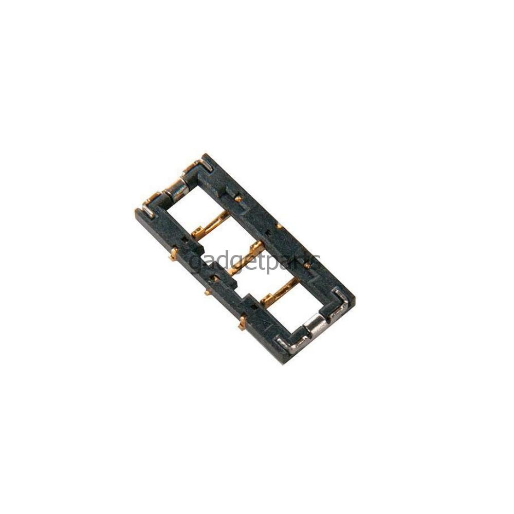 Коннектор аккумулятора iPhone 5S