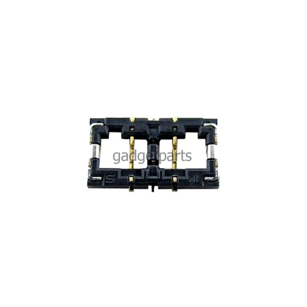 Коннектор аккумулятора iPhone 6