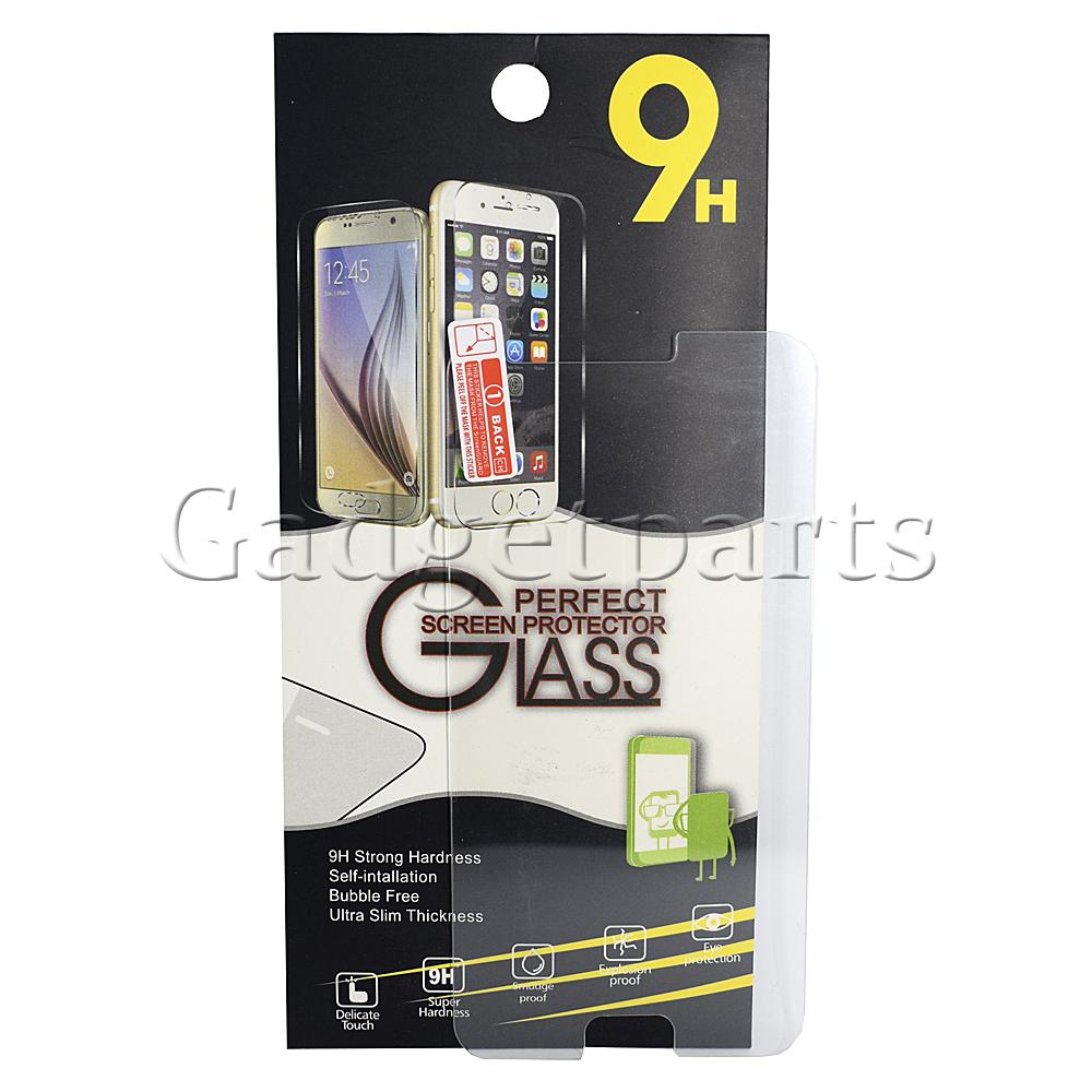 Защитное противоударное стекло Samsung Galaxy J3 2016