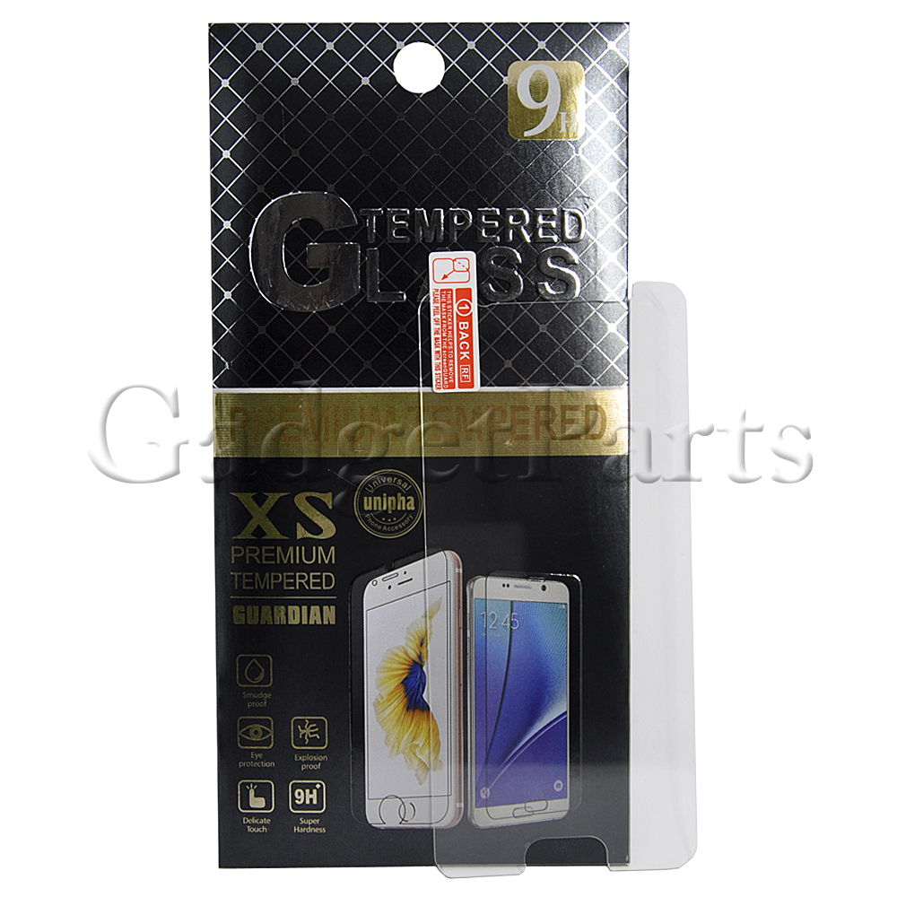 Защитное противоударное стекло Samsung Galaxy A3 2016