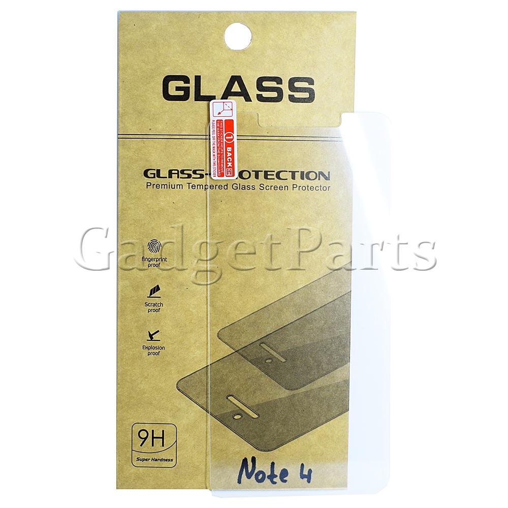 Защитное противоударное стекло Xiaomi Redmi Note 4