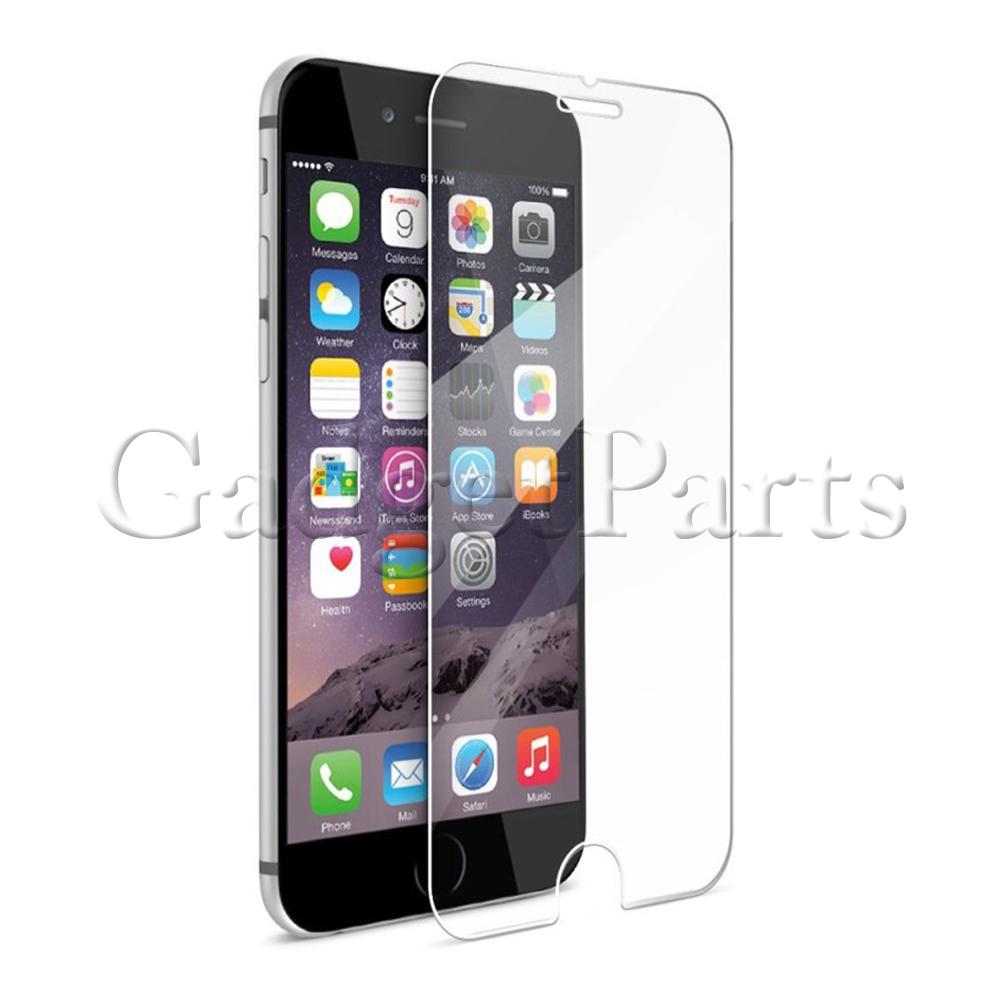 Защитное противоударное стекло iPhone 6, 6S Premium