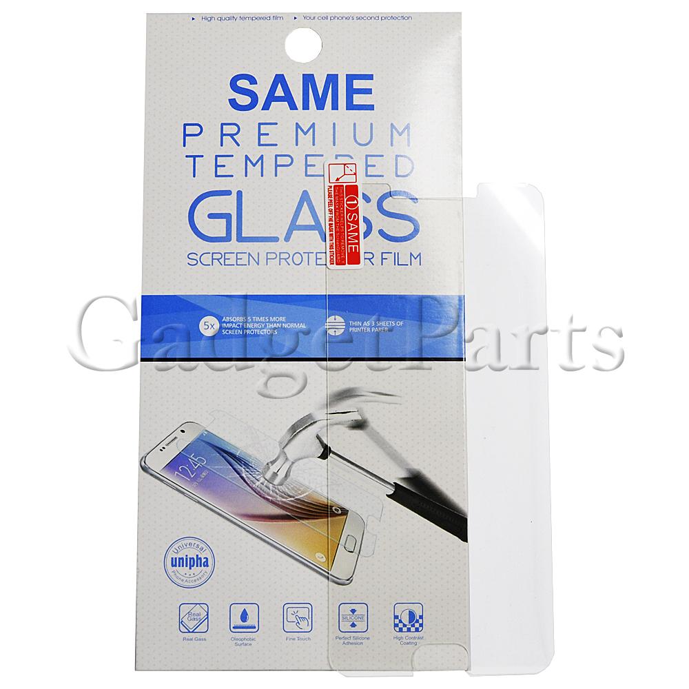 Защитное противоударное стекло Meizu M3 mini