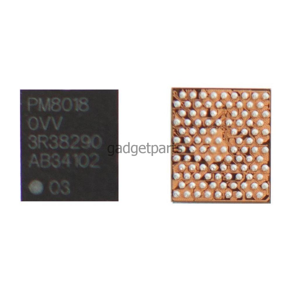 Микросхема контроллер питания PM8018 iPhone 5, 5S, 5С