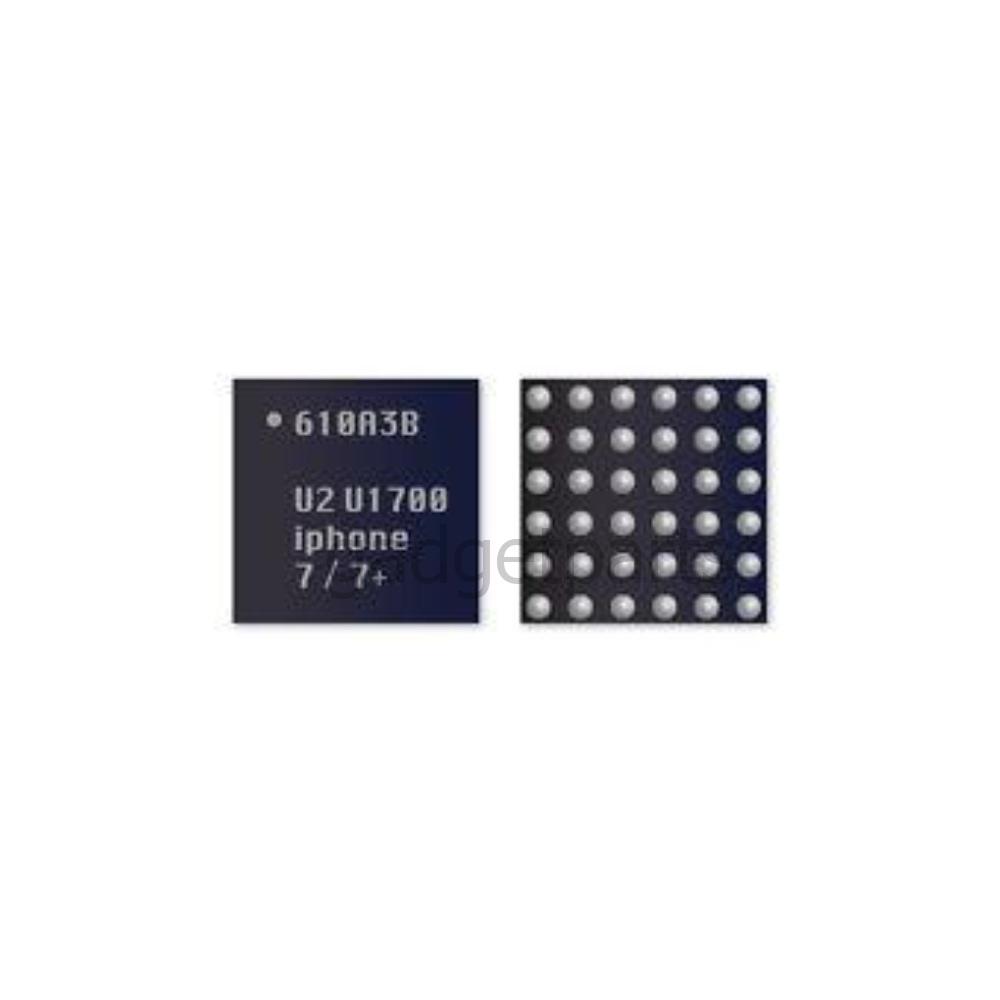 Контроллер питания U2, 610A3B iPhone 7, 7 Plus
