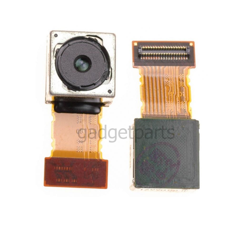 Задняя камера Sony Xperia Z3, Z3 Dual, D6603, D6633