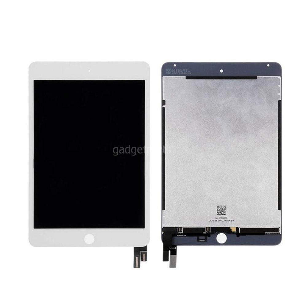 Модуль (дисплей, тачскрин) iPad mini 4 Retina Белый (White)