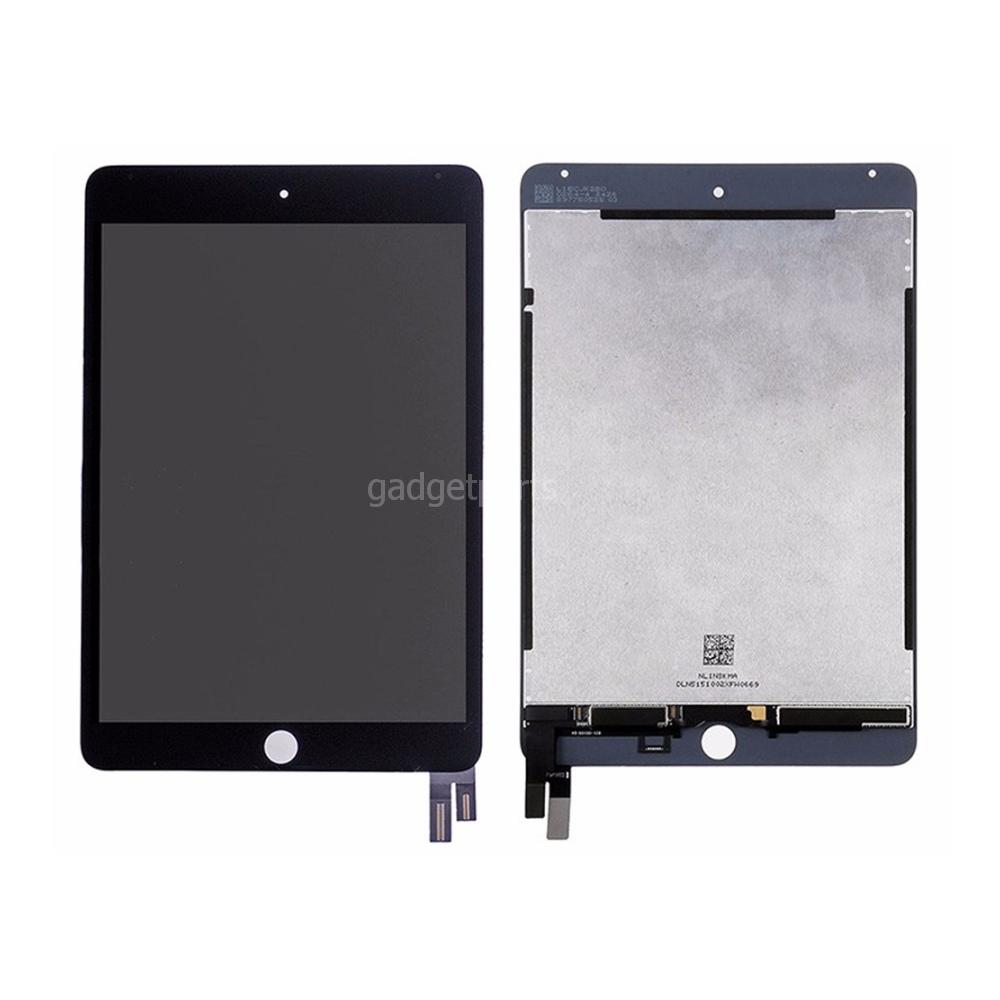 Модуль (дисплей, тачскрин) iPad mini 4 Retina Черный (Black)