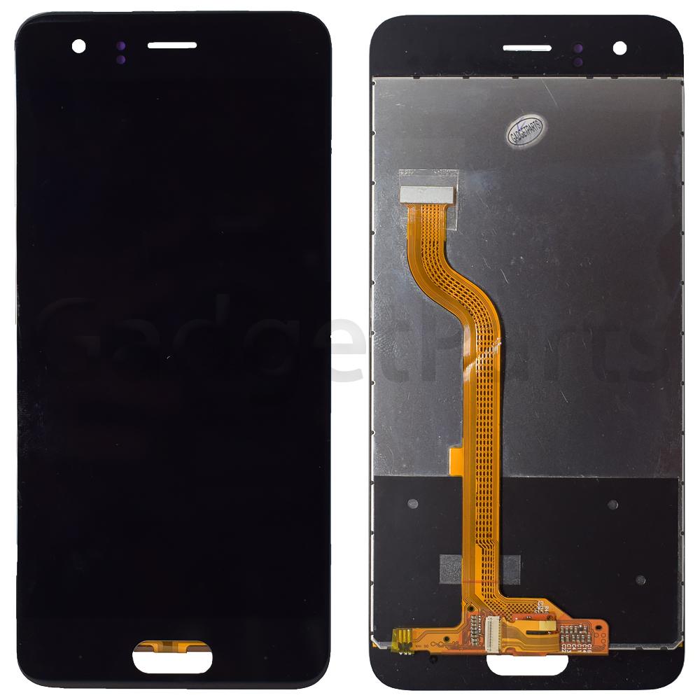 Модуль (дисплей, тачскрин) Huawei Honor 9 Черный (Black)