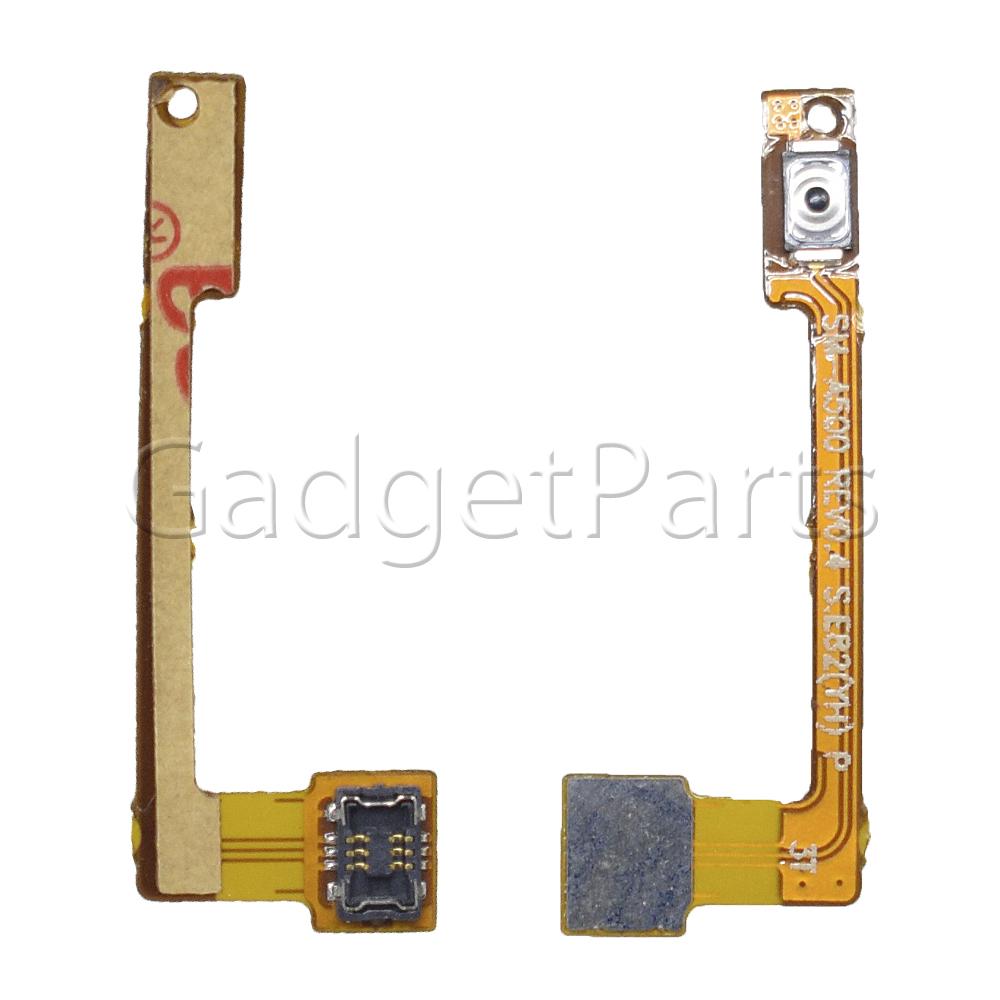 Шлейф кнопки включения (Power) Samsung Galaxy A5 2015, SM-A500F