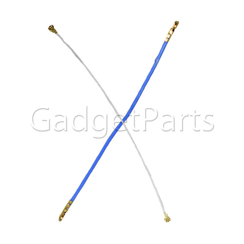 Шлейф антенны (коаксиальный кабель) Samsung Galaxy A5 2016, SM-A510F